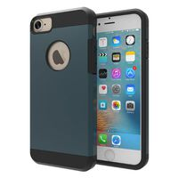 Slim Armour Protective Case for iPhone 7 Plus - Navy