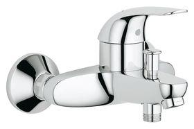 Grohe - Euroeco Exposed Single-Lever Bath Mixer