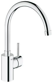 Grohe - Concetto Kitchen Tap - High Spout