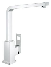 Grohe - Eurocube Kitchen Tap - High Spout