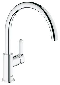 Grohe - Start Edge Single-Lever Sink Mixer