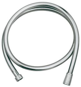 Grohe - Silver Flex 125cm Hose With Swivel Connector For Twist Free Function