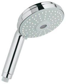 Grohe - Rain Shower Cosmopolitan 13 cm Hand Shower - 3 Sprays