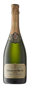 Graham Beck - Brut Non Vintage - 750ml