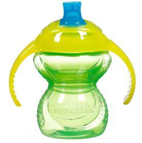 Munchkin - Click Lock Trainer Cup - Green