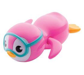 Munchkin - Swimming Penguin - Pink
