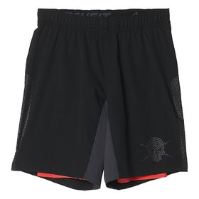 Men's adidas A2G Two-in-One Shorts