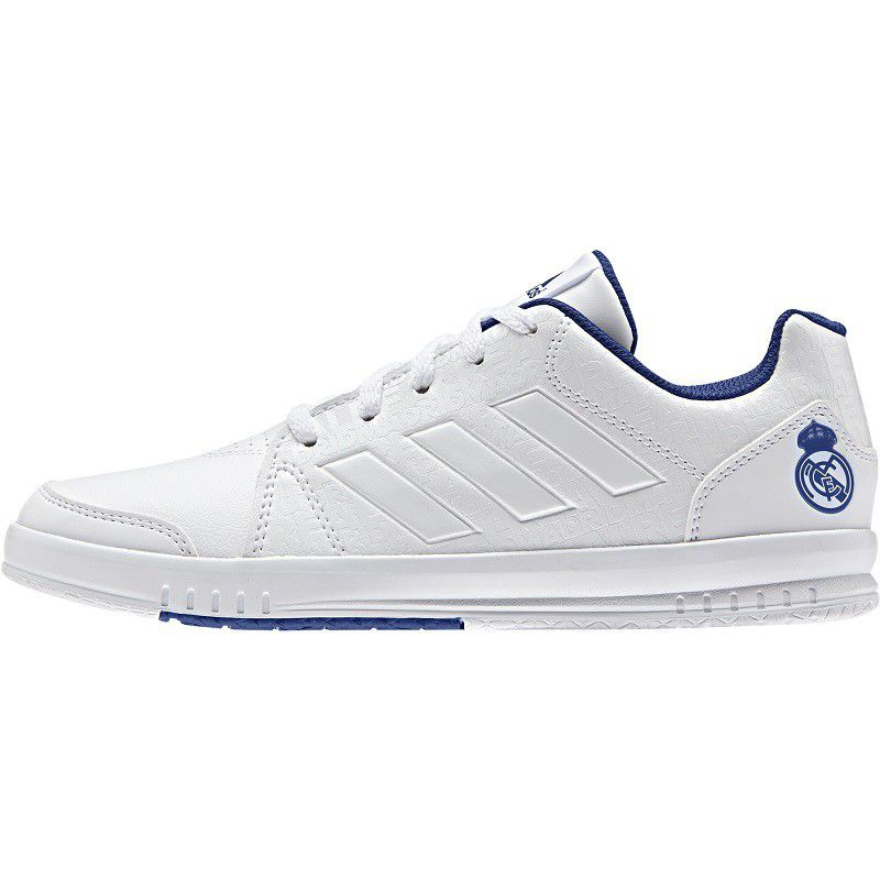 Junior adidas lk formatore 7 real madrid scarpe compra online a sud