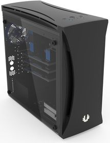 BitFenix Aurora ATX Mid Tower Chassis with Tempered Glass Window - Black