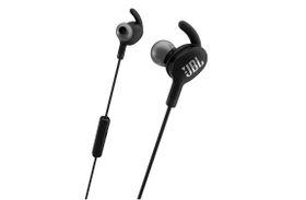 JBL V100 BT In-Ear BT Headphone - Black