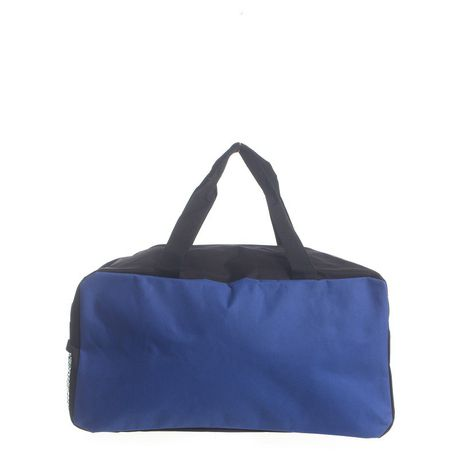 e61324edd783 Eco Montreal Sports Bag - Blue