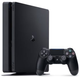 Playstation 4 500GB Slim Console (PS4)