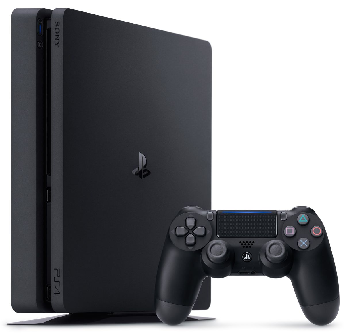 playstation 4 500gb slim console ps4 buy online in south