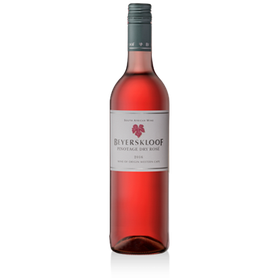 Beyerskloof - Pinotage Rose - 6 x 750ml