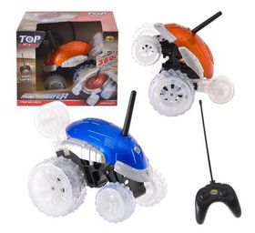 Monster Spin Car Remote Control
