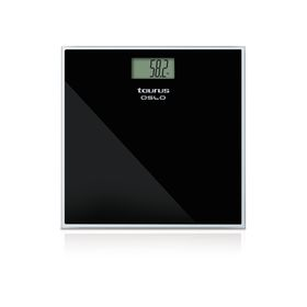 Taurus - Bathroom Scale Electronic Glass - Oslo