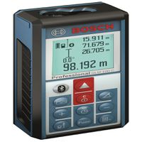 Bosch - Range Finder - GLM 100 C