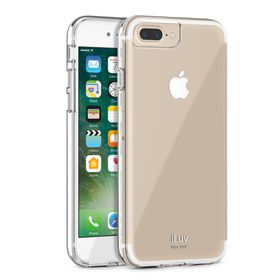 iLuv Vyneer Transparent Case iPhone 7 Plus - Clear