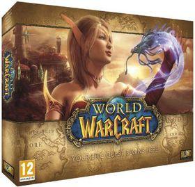 World of Warcraft: Battlechest (PC)