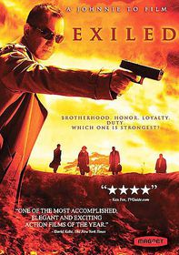Exiled - (Region 1 Import DVD)