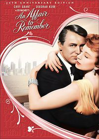 Affair to Remember 50th Anniversary Edition - (Region 1 Import DVD)