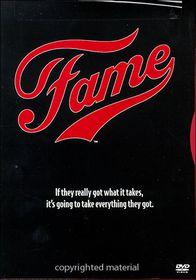 Fame (1980)(DVD)