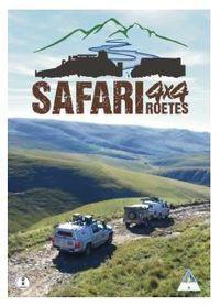Safari 4X4 - Season 9 (DVD)