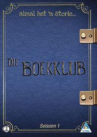 Die Boekklub Seisoen 1 (DVD)
