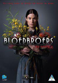 Bloed Broers (DVD)