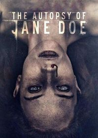 Autopsy of Jane Doe (DVD)