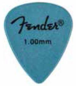 Fender Touring Pick Pack Heavy 1mm (12pack)