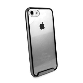 Tuff-Luv Essence Series Bumper Case for Apple iPhone 7 - Space Grey