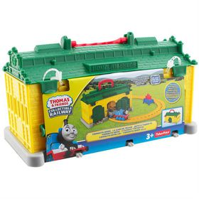 Thomas & Friends Collectible Railway Tidmouth Sheds