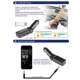 Tuff-luv Handsfree Car Kit