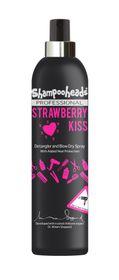 Shampooheads Professional Strawberry Kiss Detangler Spray - 200ml