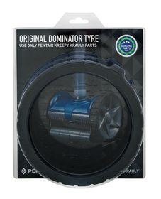 Kreepy Krauly - Dominator - Replacement Tyre