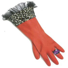 Humour Gloves DP0988