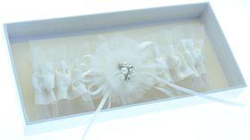 Wedding Garter M8643I