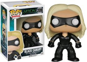 Arrow: Black Canary POP! Vinyl