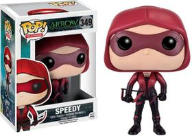 Arrow: Speedy POP! Vinyl