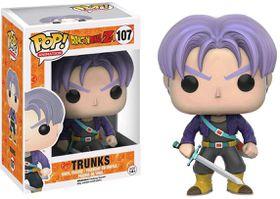 Dragon Ball Z: Trunks POP! Vinyl