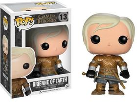 Game Of Thrones: Brienne of Tarth POP! Vinyl