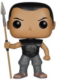Game of Thrones: Grey Worm Pop! Vinyl Figure