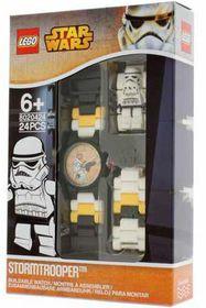Lego Kids Mini Fig Watch StormTrooper