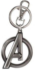 Marvel Avengers: Logo Key Ring