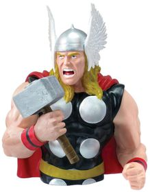 Marvel: Thor Version 1 Bank Bust