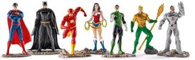 Schleich Justice League Big Set