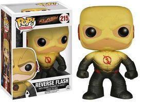 The Flash: The Reverse Flash POP! Vinyl