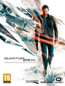 Quantum Break (PC DVD)
