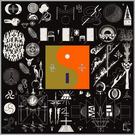 Bon Iver - 22, A Million (CD)